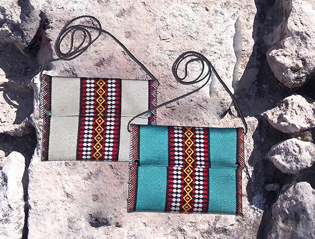 Bedouin iPad Shoulder Bag