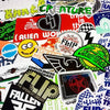 More Stickers just added from Alien Workshop, Creature, Flip and many more...