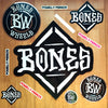 Newly added Stickers from Bones Wheels and Powell Peralta
