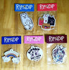Brand New Rip N Dip Air Fresheners Just Added