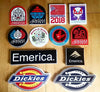 Darkroom / dRKRM Skateboard Stickers new in, plus Dickies, Emerica Restock