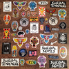 Dogtown & Suicidal Tendencies - Loads of New Stickers & Patches just added!