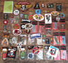 Skateboard Stickers Stocking Fillers!! - Stickers, Patches, Air Fresheners, Badges...