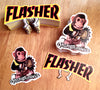 Brand New Stickers from Razortailed & Cheeky Monkey