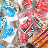 Lakai Sticker Packs and S&M BMX Pens just added