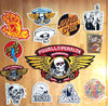 New Arrivals from Santa Cruz, Powell Peralta and Bones Wheels