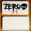 Zero Blood Skull Stickers back in
