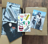 Grey Skate Mag Vol. 05 - Issue 9 - FREE! & Free Celine Sticker Sheet - see terms