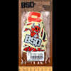 BSD 2021 BMX Sticker Packs New In