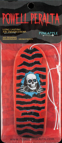 Powell Peralta Air Freshener - OG Ripper