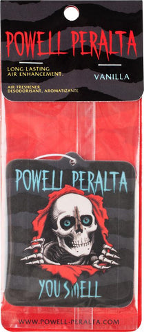Powell Peralta Air Freshener - Ripper You Smell