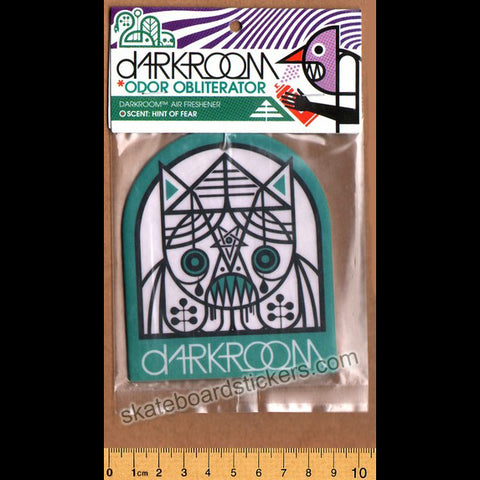 dRKRM / Darkroom Skateboards Air Freshener - Doomrat