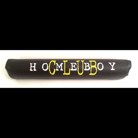 Club Homeboy – Top Tube BMX Pad