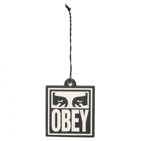 Obey Air Freshener Icon Eyes