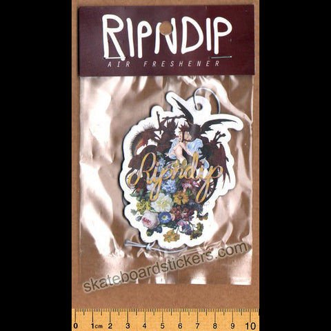 Rip N Dip Air Freshener - Angel & Demon