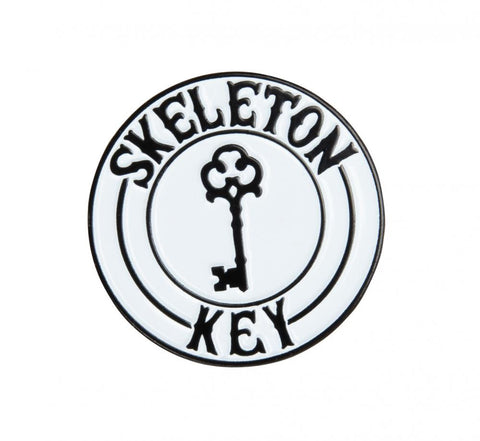 Skeleton Key MFG Push Back Pin
