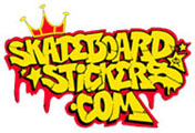 SkateboardStickers.com