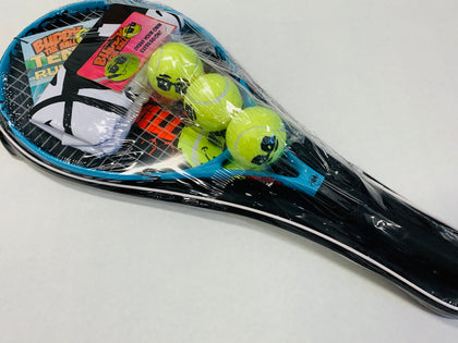 Rocky the Racquet Package