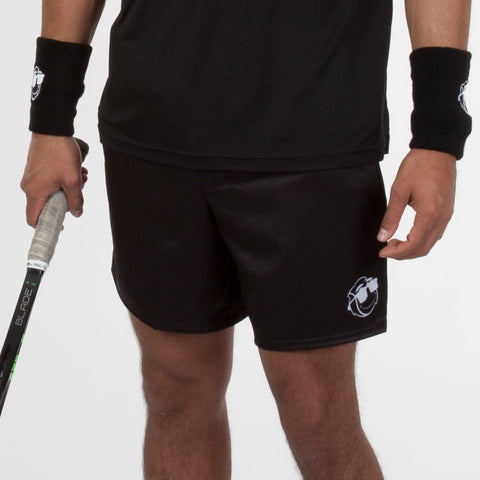 Shorts - Buddy's ATP Player Black