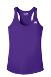 Tank Racerback - Buddy's WTA Player