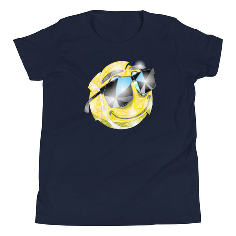 Graphic T - Diamond Ball
