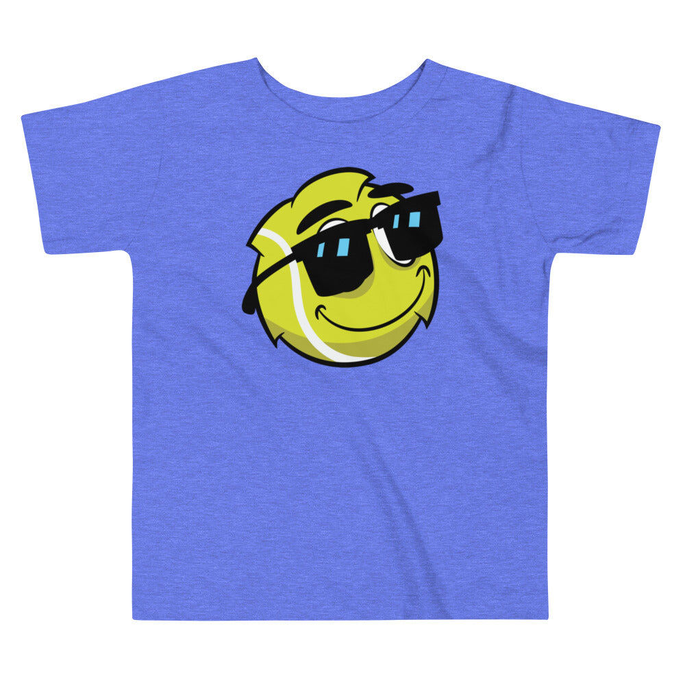 Buddy Illustrated Toddler T