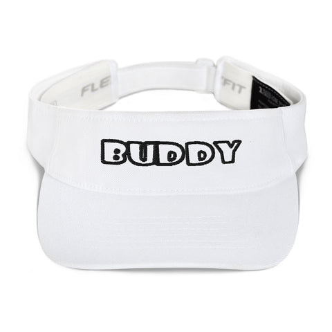 Visor - Signed by Buddy - Unisex