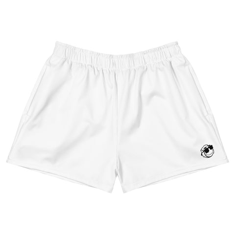 Shorts - Buddy's WTA Player White