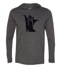 Load image into Gallery viewer, Shaka MN Hoodie (Unisex)