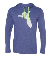 Load image into Gallery viewer, Shaka FL Hoodie (Unisex)