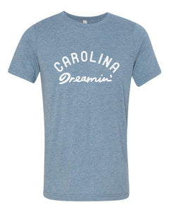 Carolina Dreamin'Tee (Unisex)
