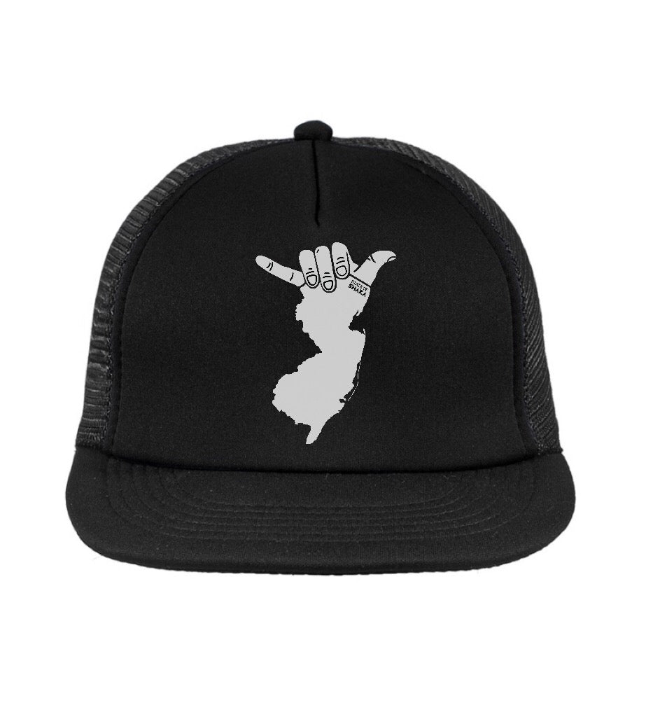 Shaka NJ Trucker Hat