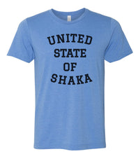 Load image into Gallery viewer, United State of Shaka (Unisex)