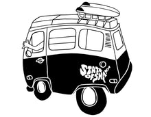 Load image into Gallery viewer, Beach Bus (Unisex)