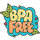 BPA Free Formula Dispenser