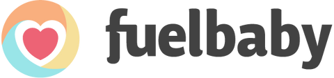 Fuelbaby Logo Color