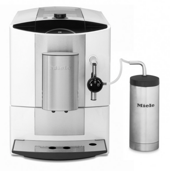 miele cm 5200 kaffeevollautomat coffee machine richinaction. Black Bedroom Furniture Sets. Home Design Ideas