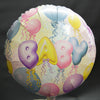 New Baby Balloon