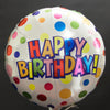 Happy Birthday Balloon