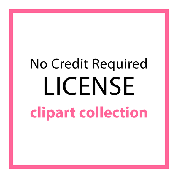 NO CREDIT REQUIRED LICENSE (COLLECTION)