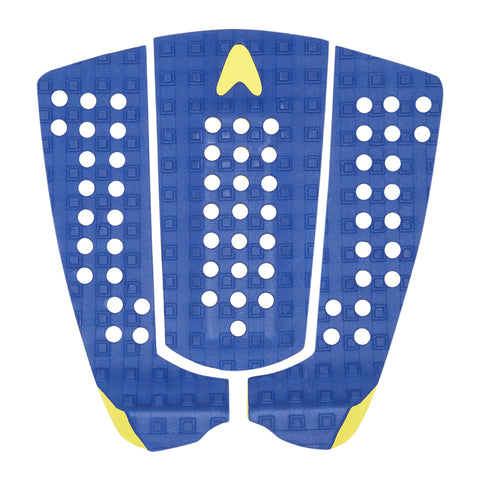 Astrodeck - Astrodeck - New Nathan Fletcher Tailpad - Blue - Products - The Mysto Spot
