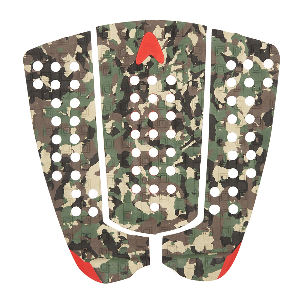 Astrodeck - Astrodeck - New Nathan Fletcher Tailpad - Camo - Products - The Mysto Spot