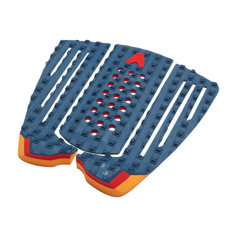 Astrodeck - Astrodeck - Gudauskas Tailpad - Navy & Red - Products - The Mysto Spot