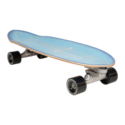 "Carver - Carver Skateboards - 31"" Blue Haze - C7 Complete - Products - The Mysto Spot"