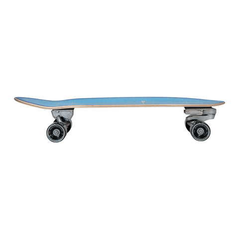"Carver - Carver Skateboards - 31"" Blue Haze - Deck Only - Products - The Mysto Spot"