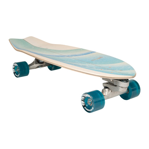 "Carver - Carver Skateboards - 30"" Emerald Peak - Deck Only - Products - The Mysto Spot"
