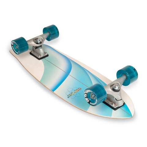 "Carver - Carver Skateboards - 30"" Emerald Peak - CX Complete - Products - The Mysto Spot"