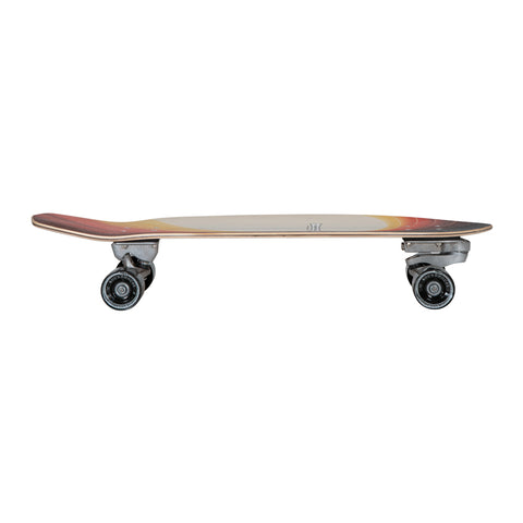 "Carver - Carver Skateboards - 32"" Glass Off - Deck Only - Products - The Mysto Spot"