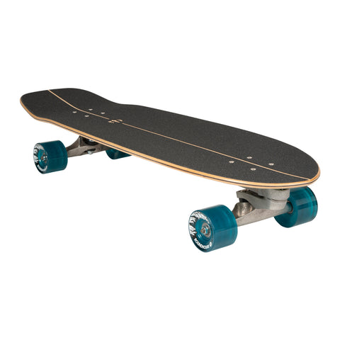 "Carver - Carver Skateboards - 33.75"" Greenroom - C7 Complete - Products - The Mysto Spot"