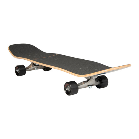 "Carver - Carver Skateboards - 32"" Impala - Deck Only - Products - The Mysto Spot"